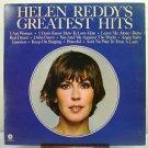 HELEN REDDY'S GREATEST HITS Audio Cassette