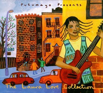 Laura Love Collection Audio Cassette -new