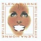 We'll Be Together Again Lena Horne Lena Horne & Michel Legrand Audio Cassette
