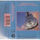 Brothers in Arms Dire Straits Audio Cassette