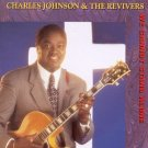 Charles Johnson and the Revivers cassette