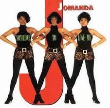Someone to Love Me Jomanda Audio Cassette