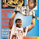 The Ring Boxing Magazine February 1996