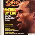 THE RING BOXING MAGAZINE, JULY 1997 vintage