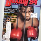 BOXING 94 Sep 1994 TYSON 336 more days