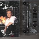 Because It's Christmas Barry Manilow  Cassette