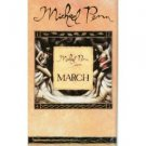 March Michael Penn Cassette