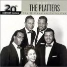 20th Century Masters (Cassette) The Platters