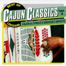 Cajun Classics 2 Louisiana Cajun Classics Cassette