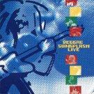 Reggae Sunsplash Live  Various Cassette