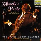 Moody's Party James Moody  Cassette