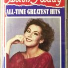 All-Time Greatest Hits Helen Reddy  Format: Audio Cassette