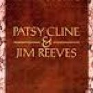 Remembering Original recording reissued Patsy Cline Jim Reeves Cassette