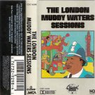 London Sessions Muddy Waters Cassette