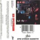 Hi Infidelity REO Speedwagon  Cassette