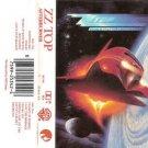 Afterburner ZZ Top  Cassette