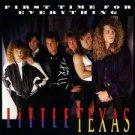 Little Texas Little Texas Cassette