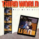 Hold on to Love Third World Cassette