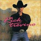 Rick Trevino Audio Cassette