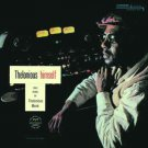 Thelonious Himself by Thelonious Monk cassette