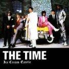 Ice Cream Castle The Time  Audio Cassette