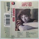 Picture Book Simply Red  Cassette