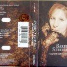 Higher Ground Barbra Streisand  Cassette