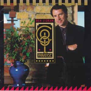 Cool Paradise Ben Sidran  Cassette