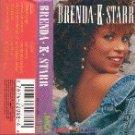Brenda K. Starr Audio Cassette
