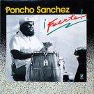 Fuerte Poncho Sanchez   Cassette