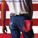 Born in the USA Bruce Springsteen Cassette