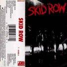 Skid Row Skid Row  Cassette