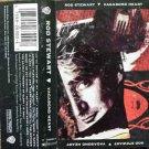 Vagabond Heart (Audio Cassette) Rod Stewart