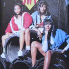 It's About Time SWV Cassette