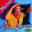 Platino Marvin Santiago Cassette