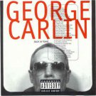 Back in Town Explicit Lyrics George Carlin  Cassette