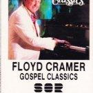Gospel Classics Floyd Cramer Cassette