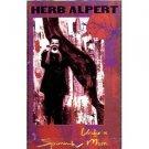 Under a Spanish Moon Herb Alpert  Cassette