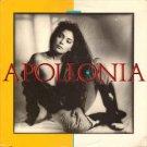 Apollonia Nashville Pussy Apollonia  Cassette