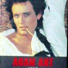 Strip Adam & The Ants Cassette