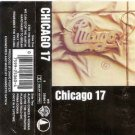 Chicago 17 Chicago Cassette