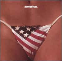 Amorica-Clean Cover Clean Black Crowes Cassette