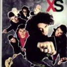 X INXS  Cassette