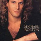 The One Thing Michael Bolton Cassette