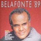 Belafonte '89  by Harry Belafonte  cassette