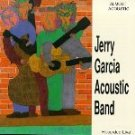Almost Acoustic  by Jerry Acoustic Band Garcia cassette