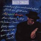 His April Touch  by Billy Childs