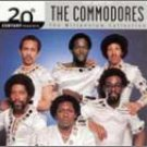 20th Century Masters Commodores cassettes
