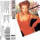 The Lover in Me Sheena Easton Audio Cassette