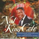 Christmas Song  by Nat King Cole cassette (new)